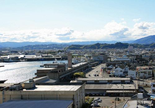 福島県いわき市の海のある街 小名浜は夏は涼しく、冬暖かい温暖な地域です。不動産・賃貸・アパート・マンションの案内用ページです。